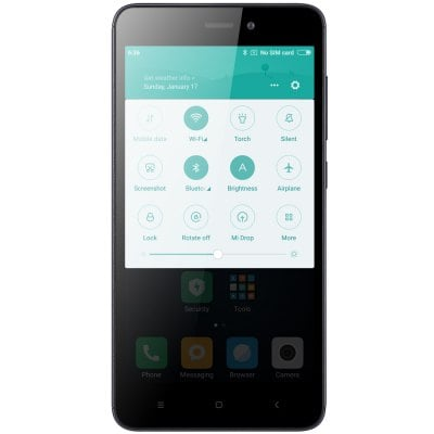 Xiaomi Redmi 4A 4G Smartphone International Version