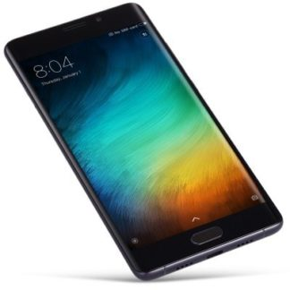 Xiaomi Mi Note 2 4G Phablet International Version