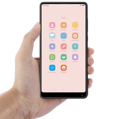 Xiaomi Mi Mix 2 4G Phablet 6GB RAM Global Version