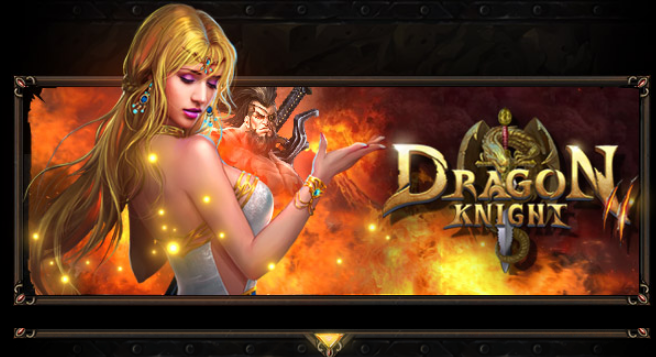 игра dragon Knight 2 онлайн