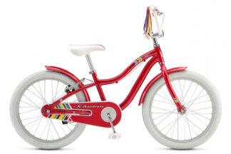 Велосипед Schwinn Stardust (2018) розовый one size