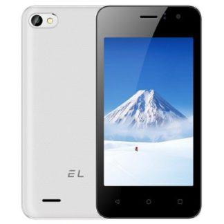 Смартфон EL W40 3G
