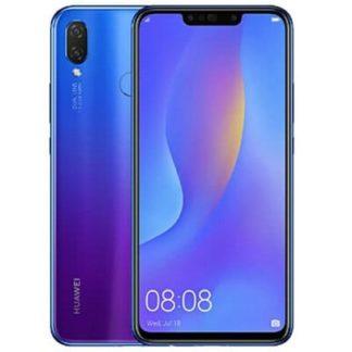 Смартфон Huawei nova 3i 4G глобальная версия