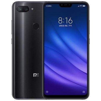 Смартфон Xiaomi Mi 8 Lite 4G Международная версия