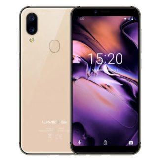 Смартфон UMIDIGI A3 4G
