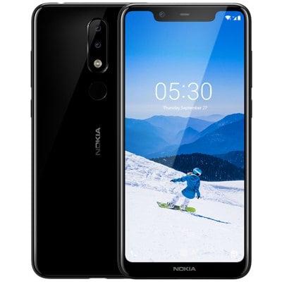 Смартфон Nokia X5 4G международная версия