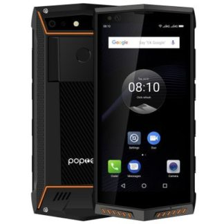 Смартфон Poptel P60 4G
