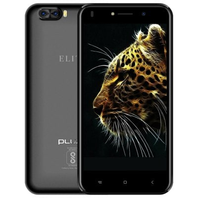 Смартфон PLUZZ Elite Dual 4G