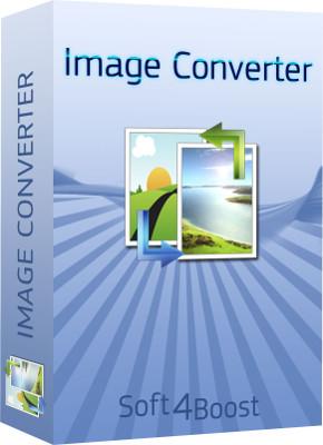 Soft4Boost Image Converter 6.7.5.667