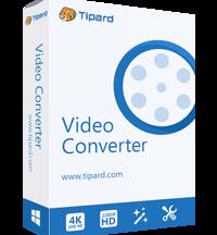Tipard Video Converter Standard