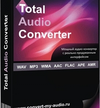 Total Audio Converter 4